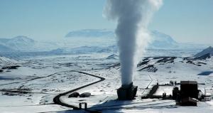 Krafla-geothemal-power-station