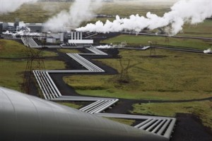 Iceland-Geothermal-Station-Pipes