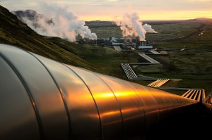 Iceland-Geothermal-Power-Station-Reykjavik