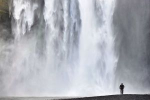 Iceland-waterfall-1