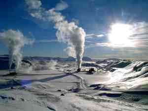 Krafla_geothermal_power_station_winter_Landsvirkjun