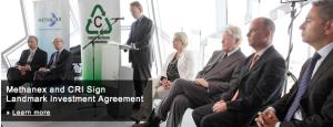 Methanex-CRI-investment-2013