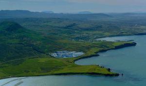 PCC-Silicon-Bakki-Iceland