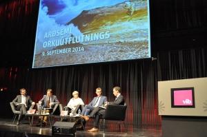 Iceland-Energy-Harpa-September-2014_Norway-Borten-Moe_Ragnheidur-Elin-Arnadottir_Hordur-Arnarson_Ketill-Sigurjonsson-1