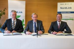 NordLink signing