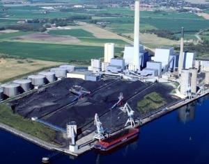Denmark-Coal-Plant-Studstrupværket