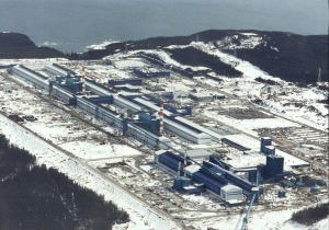 aluminerie-alouette_sept-iles-smelter_quebec-canada