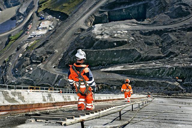 Alcoa's tariff in Iceland renegotiated before 2028 | Askja